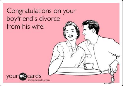 DIVORCE BOY