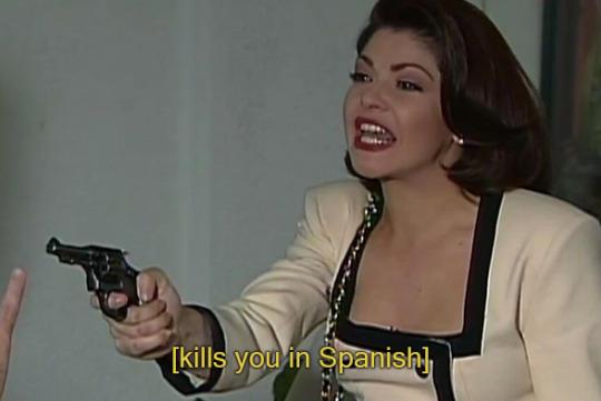 kills you in spanish